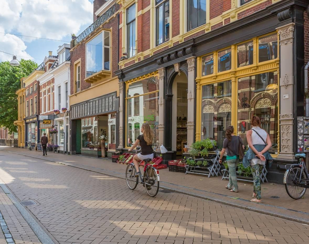 Hiddemafotografie Winkelstraten Oude Kijk In T Jatstraat 300Dpi 2