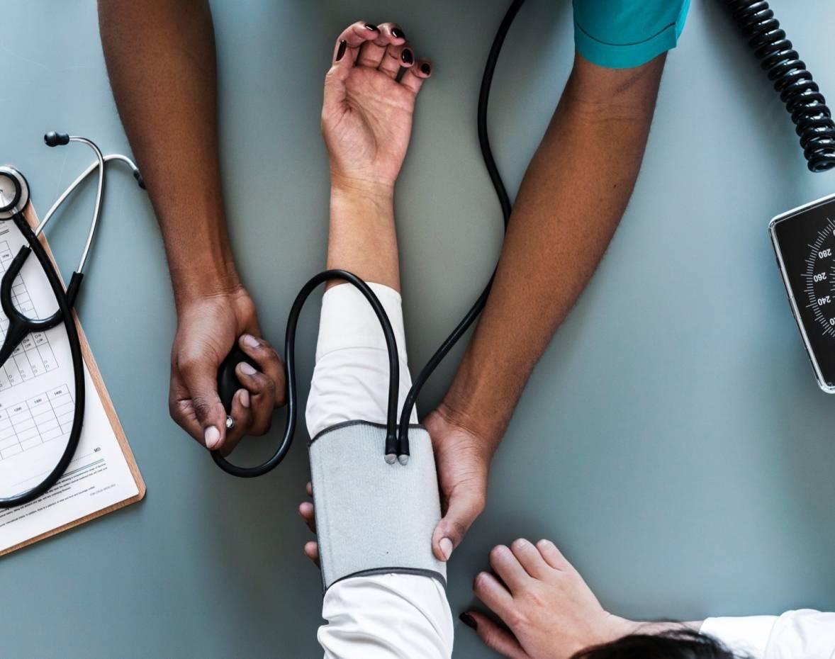 Healthcare in Groningen