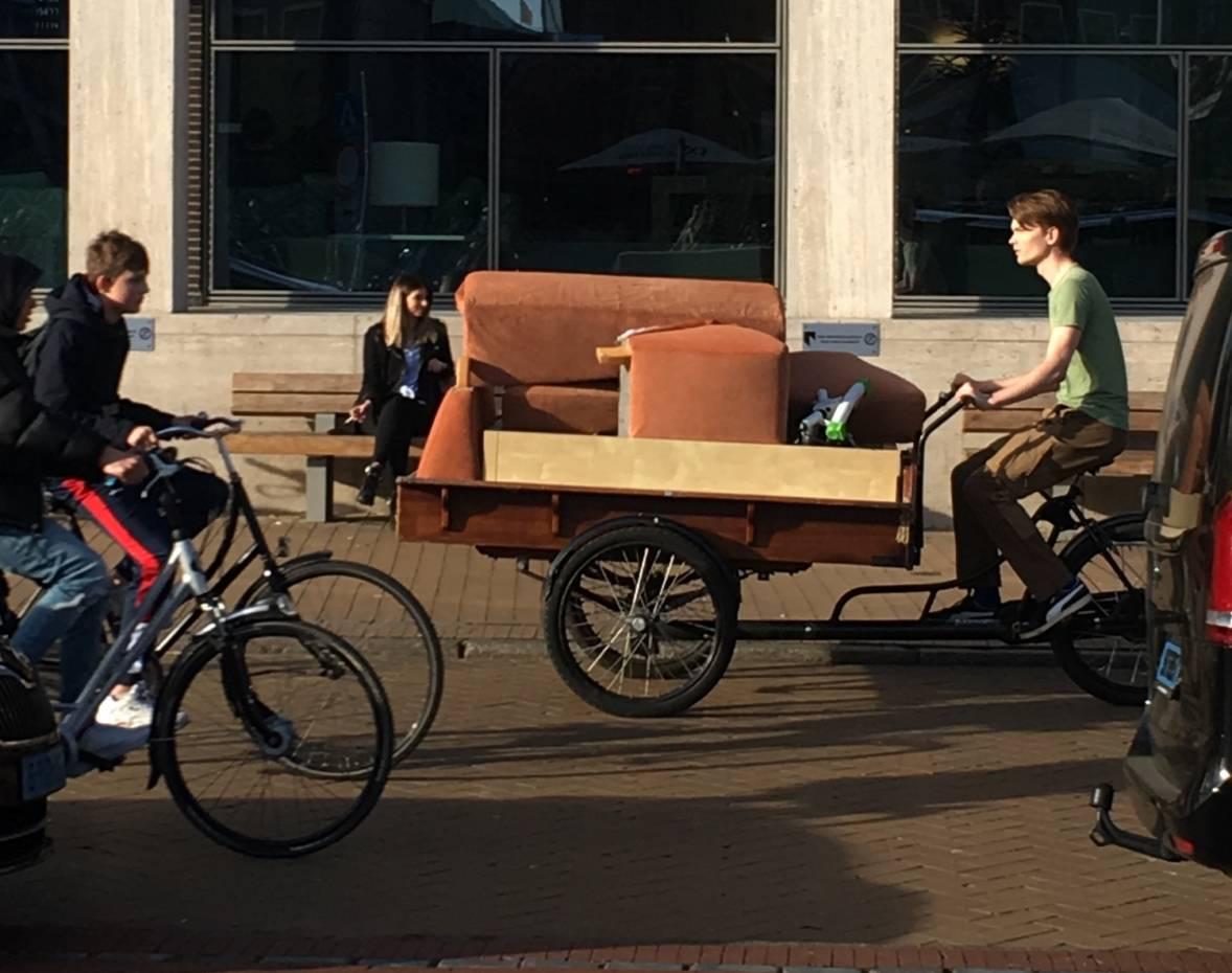 Movingbike