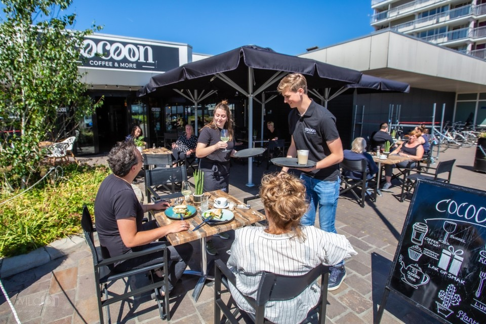 Cocoon Coffee More Wilco van der Laan 2